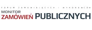 monitor zamówień publicznych